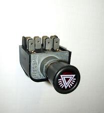 Warnblinkschalter Zugschalter  Schalter für Warnblinker 62029N