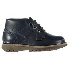 Kickers Kymbo Chuk Child Boys Boots UK 13 EUR 32 REF 3955*