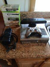 Microsoft Xbox 360 S Call of Duty: Modern Warfare 3 320Gb Limited Edition Conso…