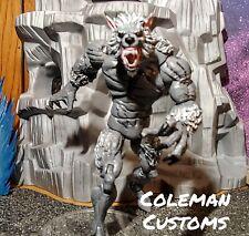 Marvel legends custom Werewolf 1