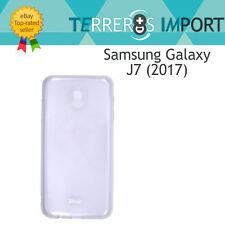 Funda de Gel All Day Roar Transparente para Samsung Galaxy J7 (2017)