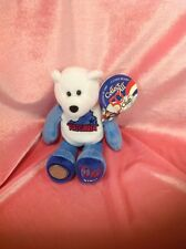 Virginia #10  Limited Treasure Coin Bear NEW
