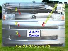 2007 03 04 05 06 07 Toyota Scion XB Grille COMBO 2006