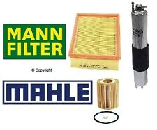 BMW E46 325i 325Ci 325Xi 330Ci 330i 330Xi oem  Filter Set Oil-Air-Gas Filter