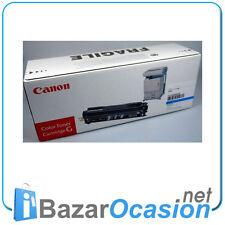 Toner Canon Color Cartridge G CP660 Cian Cyan 1514A003 Original Nuevo