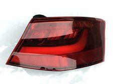 Rückleuchte Schlussleuchte Heckleuchte LED aussen rechts Audi A3 8V 8V3945096A