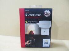 GE Zigbee Plug In Smart Switch - 45853GE Wireless Control