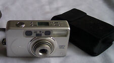 MINOLTA VECTIS 300L QTZ DATE APS FILM CAMERA~24-70MM LENS 8D12