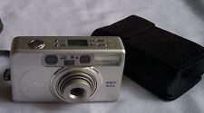Minolta Vectis 300L QTZ data APS Film Camera ~ 24-70 mm Lenti 8D12