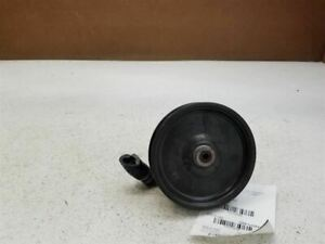 2004-2007 FORD FREESTAR POWER STEERING PUMP WITH PULLEY OEM 226696