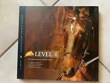 Parelli Level 4 Dvd Set The fundamentals of performance Multi-Language Edition