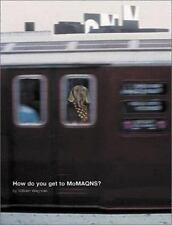 William Wegman: How Do You Get To Moma Qns?