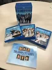 Friends - The Complete Collection (blu-ray)