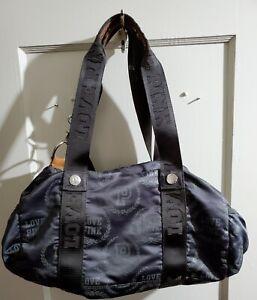 LOVE PINK VICTORIA'S SECRET Duffel / Handbag! Mid 2000s Vintage Love Pink Bag!