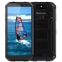"Blackview BV9500 Plus 4GB+64GB Smartphone 10000mAh Android 9.0 Mobile Phone 5.7"""