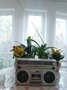 Ghettoblaster radiorecorder Panasonic RX-5500 LS