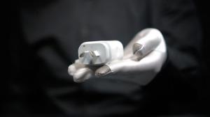 Genuine Apple iPad Pro USB C Wall Charger AU Standard - 'The Masked Man'