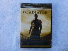 Gladiator - Russell Crowe - Dvd New / Sealed