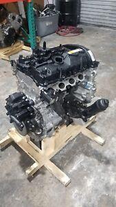 BMW B46 RWD 2.0L Engine Rebuilt - $4400 After Core Return -