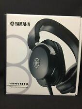 NIB Yamaha HPH-MT8 Studio Monitor Headphones FS
