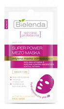 BIELENDA ANTI-AGE  Super Power Mezo Mask  Active Rejuvenating