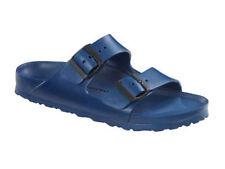 Sandali e scarpe casual in gomma con fibbia per il mare da uomo