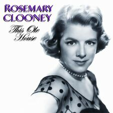 ROSEMARY CLOONEY - THIS OLE HOUSE  (NEW SEALED CD)