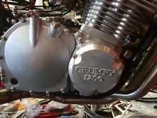 """Suzuki GSX1100 KATANA """"Grumpy1260"""" Billet Ignition Cover"""