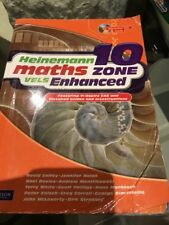 Heinemann Maths Zone 10 VELS Enhanced