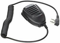 BaoFeng Two Way Radio Speaker, Black