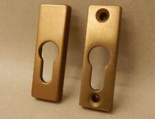 70MM 27.5//10//32.5 Schließzylinder Zylinderschloss Wendeschlüssel 8 Schlüssel
