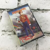 Marillion - Misplaced Childhood - Cassette Tape