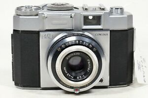 Zeiss Ikon Contina III Camera!!!!