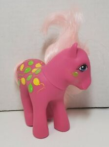 """Vtg 1986 My Little Pony G1 """"Up Up and Away"""""""