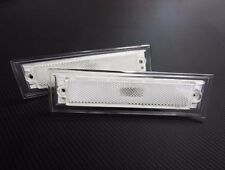 1981-1987 Chevy Pickup Truck Clear Side Markers C10 C20 C30 Blazer 81-87