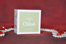 L'eau de Chloe EDT 50ml, Discontinued, Very Rare, New in Box, Sealed