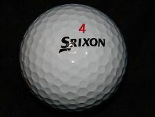 "40 SRIXON "" DISTANCE "" Golf Balls - ""PEARL/A"" Grades.*SPECIAL OFFER*"
