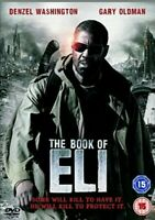 The Book Of Eli (DVD) Sealed & Fast Delivery