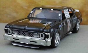 Dale Earnhardt #8 Automotive Specialists 1976 Sportsman Nova CUSTOM DIECAST