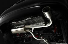 2005-2010 Scion TC Axle-Back Exhaust Genuine OEM Toyota TRD PT400-52840
