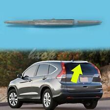 1x For Honda CR-V 2012-14 CRV White Shell Tail lights High Mount 3rd Brake Lamp
