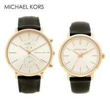 Authentic Michael Kors Couples Watch