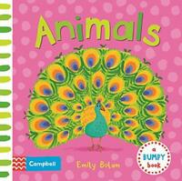 Animals (Bumpy Books) by Bolam, Emily, NEW Book, FREE & Fast Delivery, (Board bo