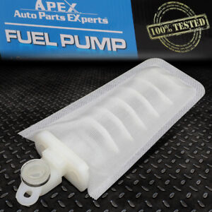 FOR 97-03 WINDSTAR E150 SABLE ELECTRIC GAS FUEL PUMP STRAINER SOCK FILTER FS209