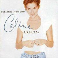 Celine Dion - Falling Into You [New Vinyl] 140 Gram Vinyl, Download Insert