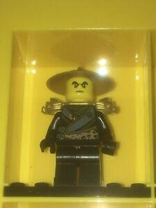 LEGO Ninjago Minifigure Cole LB3-A