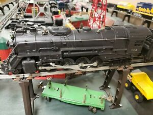 New, Lionel Postwar 736 Berkshire Locomotive
