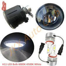 LED Fog Light Lamps For Nissan Tiida X-Trail Note Murano Patrol 3 Rogue Versa