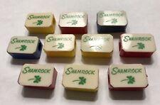Vintage Retro 1950's SHAMROCK Pencil Sharpener Lot (10) **Get 5 Free!**