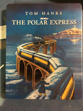 The Polar Express - Limited Edition Steelbook [Blu-ray] AS IS!!(h)